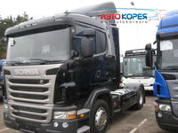 Scania G380LA4x2HNA