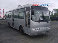 Hyundai AEROTOWN
