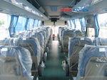 Пассажирский салон Daewoo BH 120F