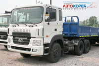 Hyundai HD 1000