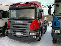 Scania P380CA6x4HSZ