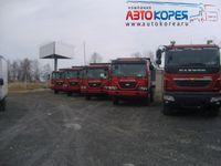Daewoo ULTRA NOVUS K4DVF