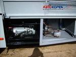 Двигатель Daewoo BS 106