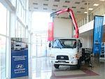 Скоро открытие! Новый сервисный центр грузовой техники во Владивостоке!