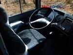 Место водителя Daewoo BS 106