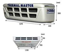THERMAL MASTER T-2500