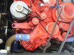 Двигатель Daewoo BH 120F