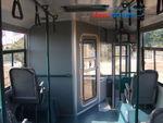 Пассажирский салон Daewoo BS 106