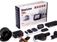 Starline T94 24В